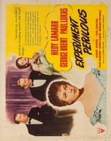 Experiment Perilous movie poster (1944) picture MOV_7f7d3faa