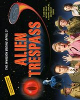 Alien Trespass movie poster (2009) picture MOV_0ac4541f