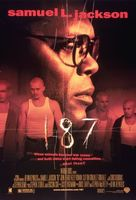 One Eight Seven movie poster (1997) picture MOV_7f805be7