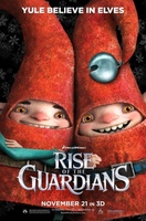 Rise of the Guardians movie poster (2012) picture MOV_508bb341