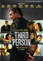 Third Person movie poster (2013) picture MOV_7f82d699