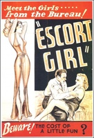 Escort Girl movie poster (1941) picture MOV_7f85efec