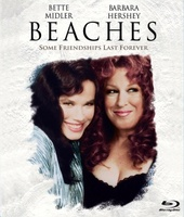 Beaches movie poster (1988) picture MOV_7f8b019f
