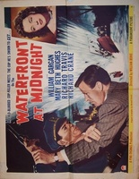 Waterfront at Midnight movie poster (1948) picture MOV_7f8c0ad4