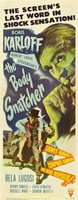 The Body Snatcher movie poster (1945) picture MOV_7f8f0c2c