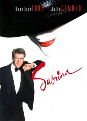 Sabrina movie poster (1995) poster MOV_7f8f435b