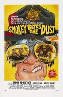 Smokey Bites the Dust movie poster (1981) picture MOV_7f8fb956
