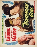 The Bohemian Girl movie poster (1936) picture MOV_7f93c753