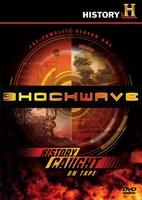 Shockwave movie poster (2007) picture MOV_7f9a6446