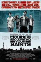 A Guide to Recognizing Your Saints movie poster (2006) picture MOV_7f9d40eb