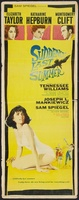 Suddenly, Last Summer movie poster (1959) picture MOV_7f9d7fcf