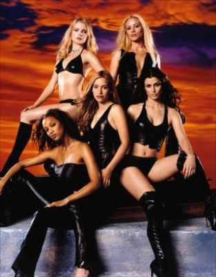 Coyote Ugly movie poster (2000) poster MOV_7f9d8f86