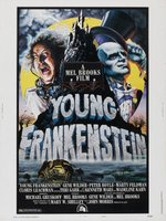 Young Frankenstein movie poster (1974) picture MOV_7f9f0557