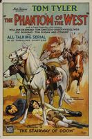 The Phantom of the West movie poster (1931) picture MOV_7fa3742c