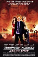 Spy School movie poster (2008) picture MOV_7fa57dc9