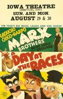 A Day at the Races movie poster (1937) picture MOV_7fa5c7e2