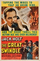 The Great Swindle movie poster (1941) picture MOV_7fa83d95