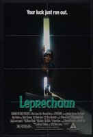 Leprechaun movie poster (1993) picture MOV_7fac88cf