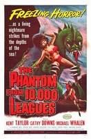 The Phantom from 10,000 Leagues movie poster (1955) picture MOV_98581225