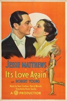 It's Love Again movie poster (1936) picture MOV_7fb30da7
