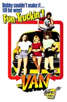 The Van movie poster (1977) picture MOV_79d77584