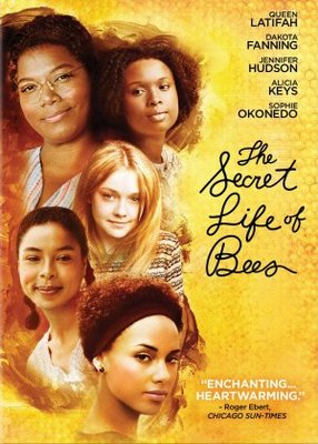 The Secret Life of Bees movie poster (2008) poster MOV_7fb60604