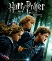 Harry Potter and the Deathly Hallows: Part I movie poster (2010) picture MOV_7fb61fa2