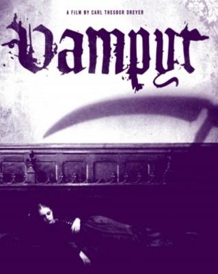 Vampyr - Der Traum des Allan Grey movie poster (1932) poster MOV_7fb64b67