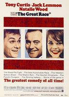 The Great Race movie poster (1965) picture MOV_7fb6be00