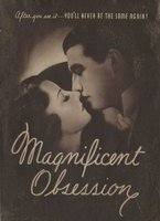 Magnificent Obsession movie poster (1935) picture MOV_7fbb305a