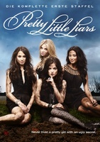 Pretty Little Liars movie poster (2010) picture MOV_7fbb37d8