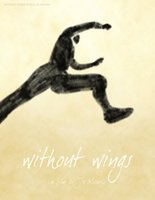 Without Wings movie poster (2010) picture MOV_7fbb3dc9