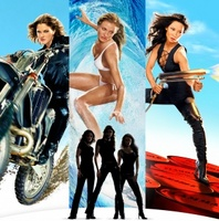 Charlie's Angels 2 movie poster (2003) picture MOV_7fc8dad4