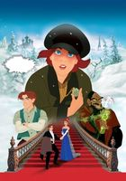 Anastasia movie poster (1997) picture MOV_7fccd70e