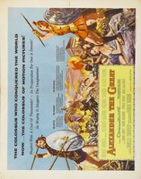Alexander the Great movie poster (1956) picture MOV_0ea14777