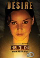 Klondike movie poster (2014) picture MOV_7fce2c37