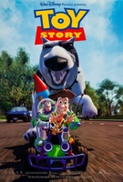 Toy Story movie poster (1995) picture MOV_7fcfc0bf