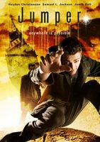 Jumper movie poster (2008) picture MOV_7fcfcb62