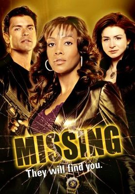 1-800-Missing movie poster (2003) poster MOV_7fd04001