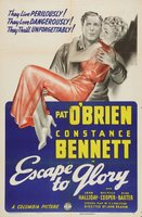 Escape to Glory movie poster (1940) picture MOV_7fd096d6