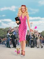 Legally Blonde movie poster (2001) picture MOV_7fd56f24