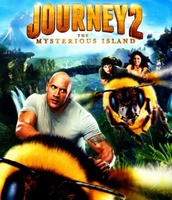 Journey 2: The Mysterious Island movie poster (2012) picture MOV_7fd88ee3