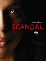 Scandal movie poster (2011) picture MOV_7fd98dd6