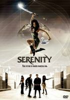Serenity movie poster (2005) picture MOV_7fdbe0ed