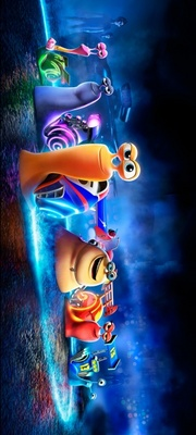 Turbo movie poster (2013) poster MOV_7fdf5808