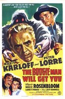 The Boogie Man Will Get You movie poster (1942) picture MOV_7fe05707