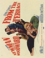 From the Terrace movie poster (1960) picture MOV_7fe18524