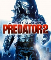 Predator 2 movie poster (1990) picture MOV_7fe285bf
