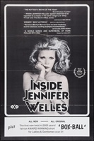 Inside Jennifer Welles movie poster (1977) picture MOV_7fe33eb5