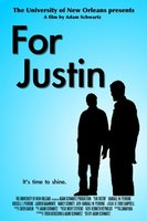 For Justin movie poster (2008) picture MOV_7fe571c5
